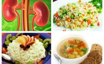 Пиелонефрит: диета и образ жизни