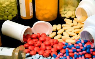Какими антибиотиками лечить пиелонефрит