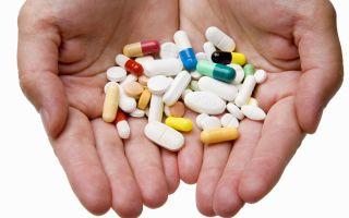 Как выбрать таблетки от недержания мочи