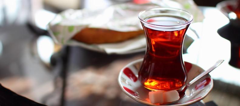 Нельзя крепкий чай