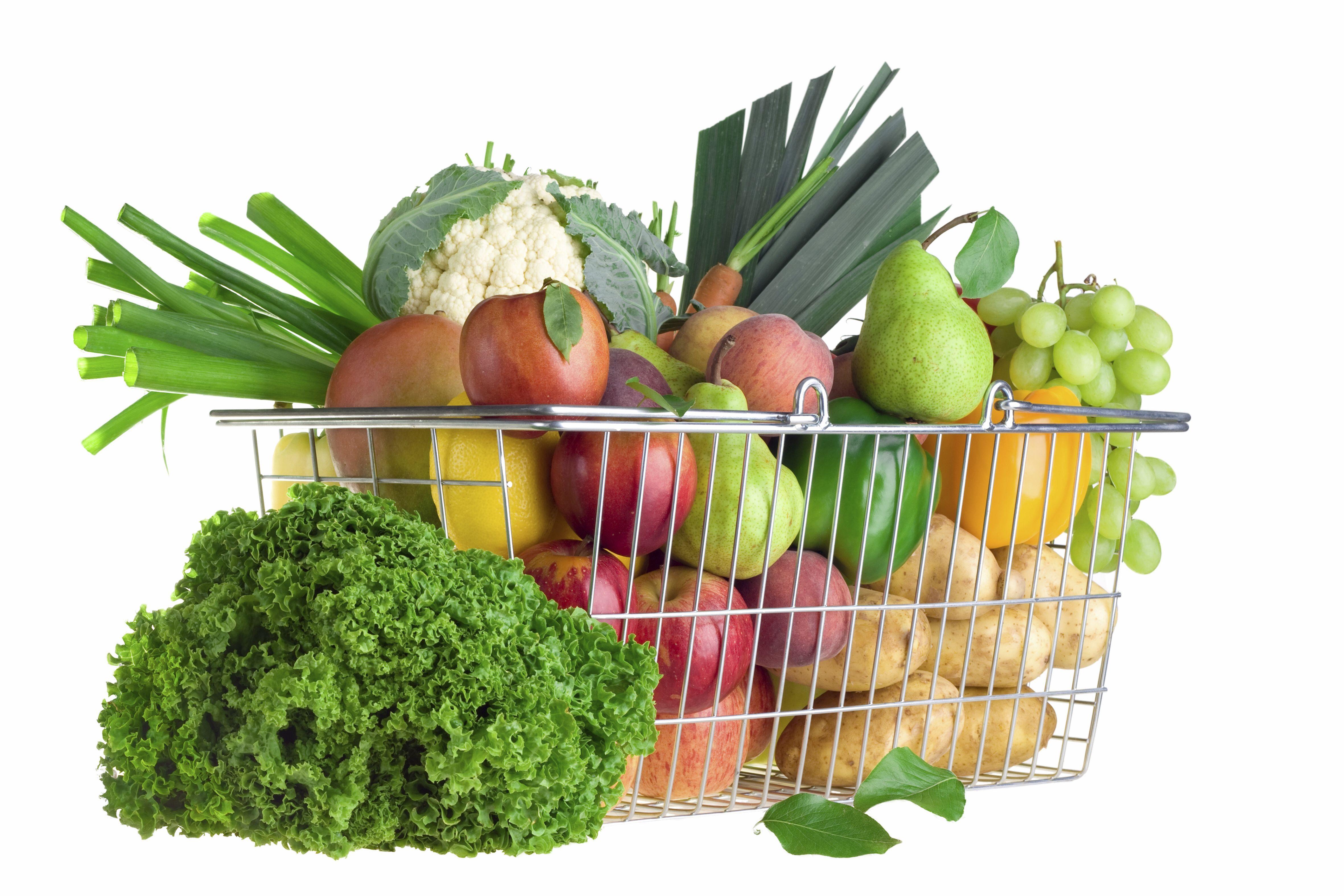 Какие продукты можно есть при цистите