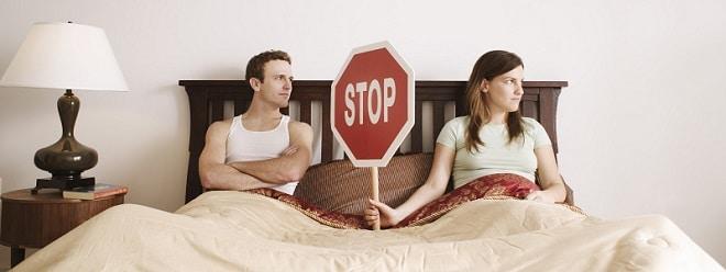 Возможен ли секс при острой форме