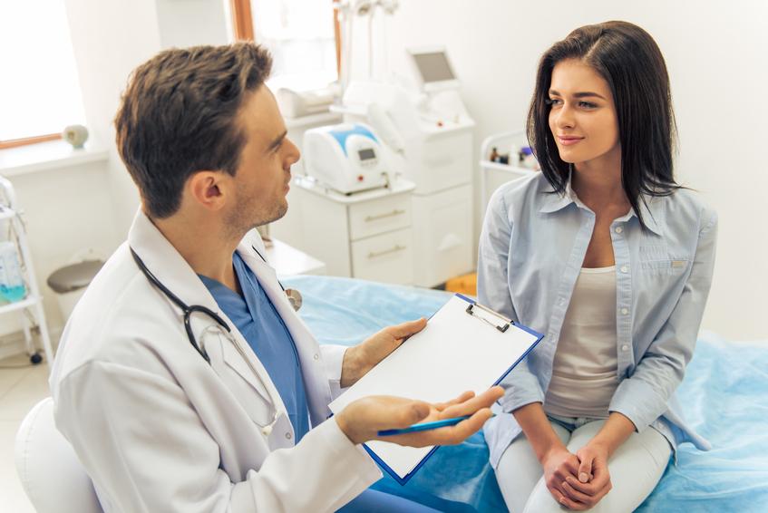 Как оформить больничный
