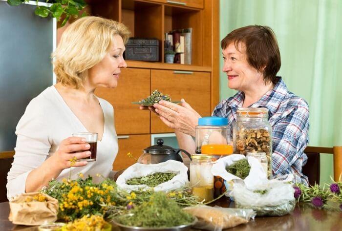 Цистит быстрое лечение в домашних условиях народными средствами