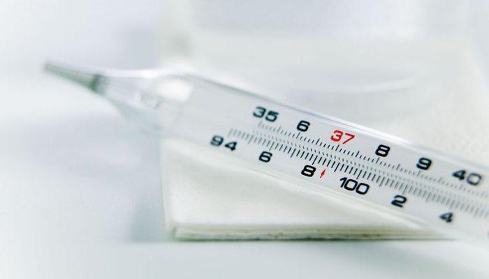 Сколько дней держится температура при пиелонефрите
