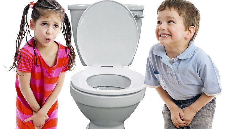 Какие меры предпринять при цистите у детей