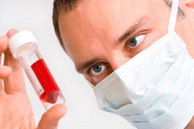 Опасен ли цистит с кровью