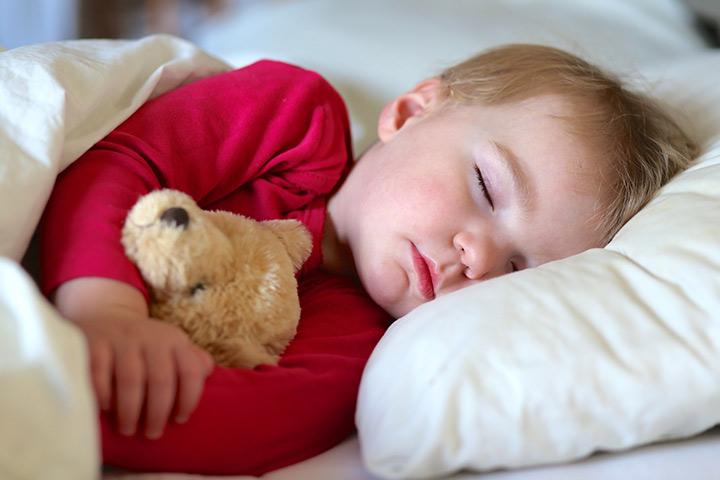 Причины заболевания у детей