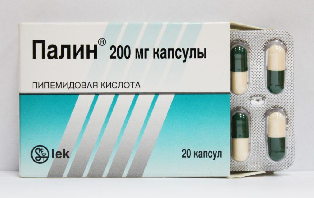 Медикаменты от цистита у женщин