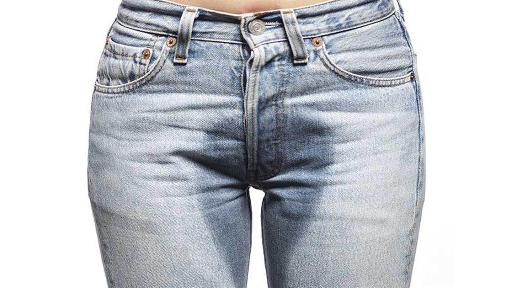Симптомы недержания мочи у женщин