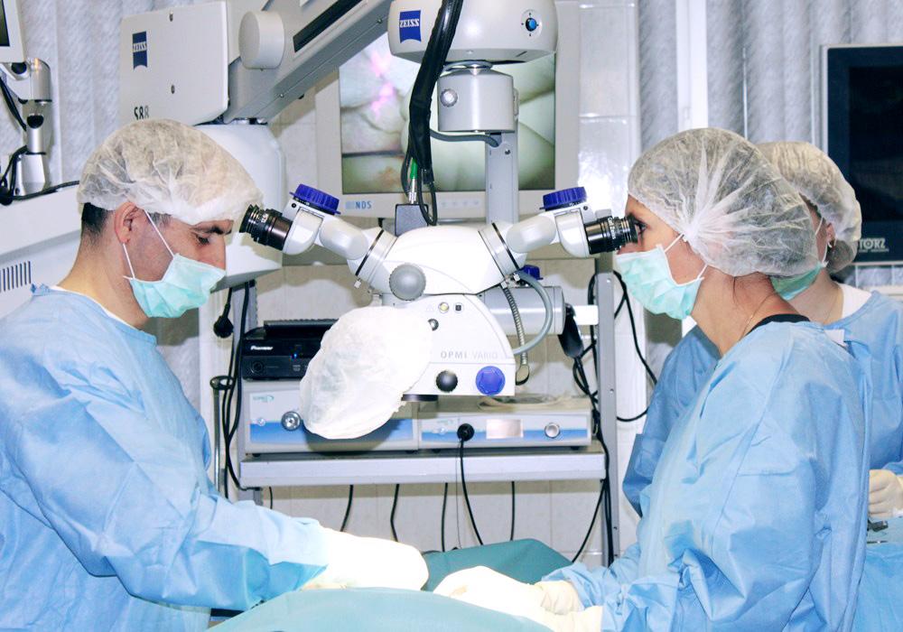 Методы лечения эписпадии